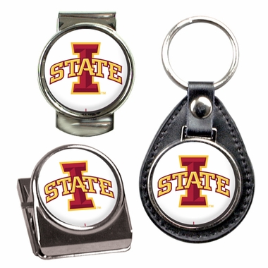 Iowa State 3 Piece Gift Set