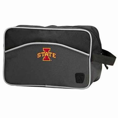 Iowa State Action Travel Kit (Black)