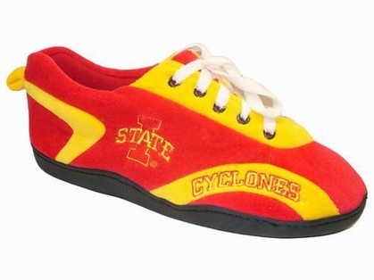 Iowa State All Around Sneaker Slippers