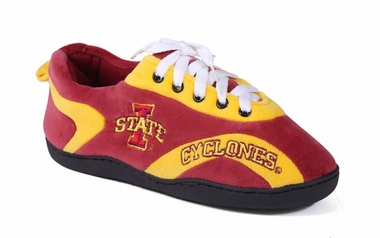 Iowa State Unisex All Around Slippers