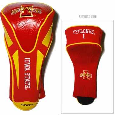 Iowa State Apex Driver Headcover