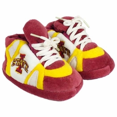 Iowa State Baby Slippers