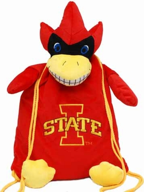 Iowa State Backpack Pal