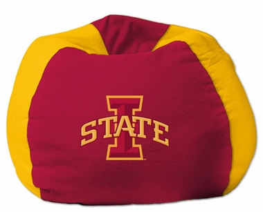 Iowa State Bean Bag Chair
