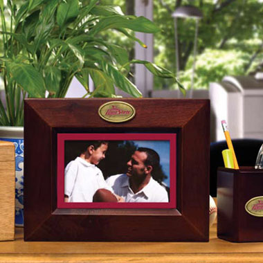 Iowa State BROWN Landscape Picture Frame