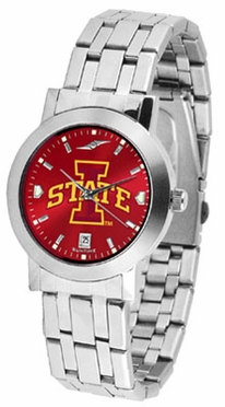 Iowa State Dynasty Men's Anonized Watch