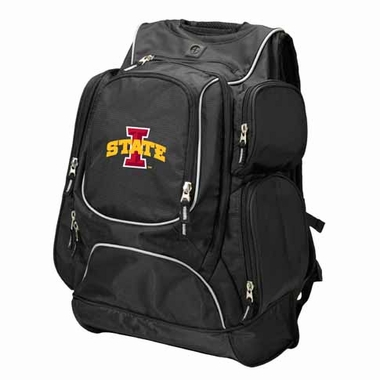 Iowa State Executive Backpack