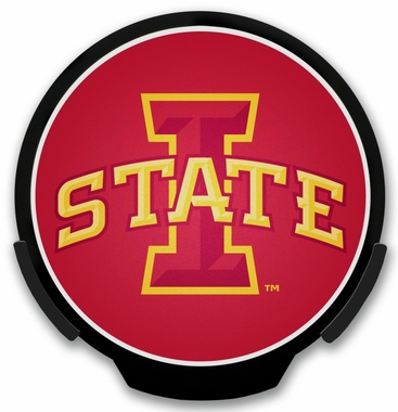Iowa State Light Up Power Decal
