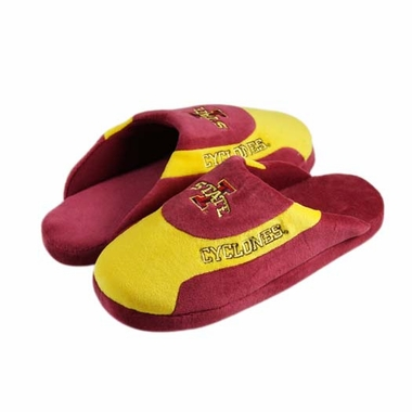 Iowa State Low Pro Scuff Slippers