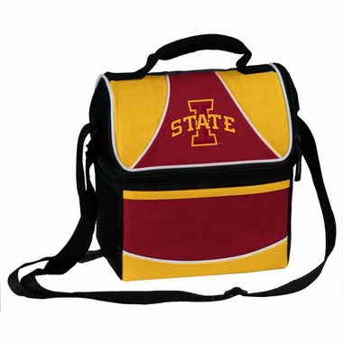 Iowa State Lunch Pail