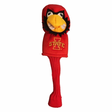 Iowa State Mascot Headcover