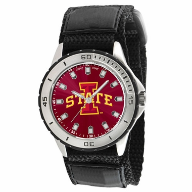 Iowa State Mens Veteran Watch