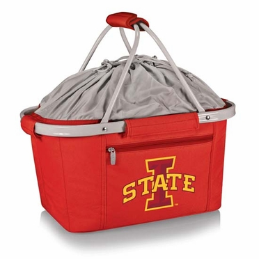 Iowa State Metro Basket (Red)