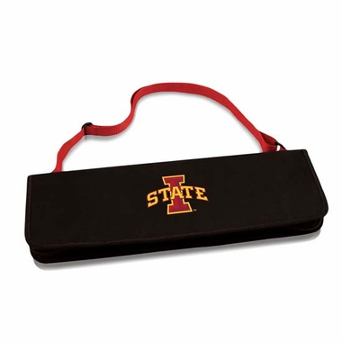 Iowa State Metro BBQ Tote (Red)