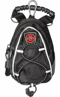 Iowa State Mini Sport Pack (Black)