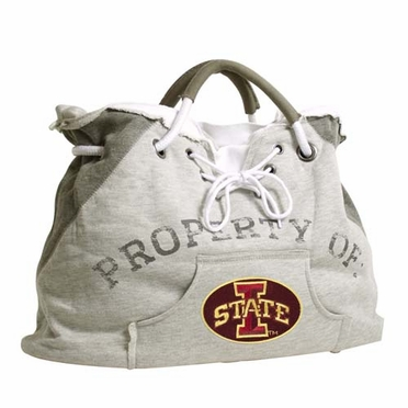 Iowa State Property of Hoody Tote