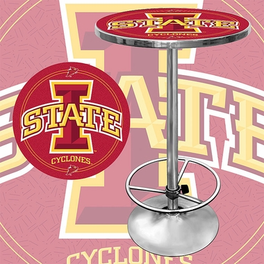 Iowa State Pub Table