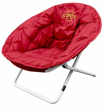 Iowa State Sphere Chair