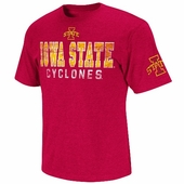 Iowa State Men's Clothing
