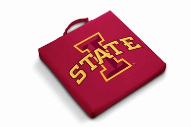 Iowa State Stadium Cushion