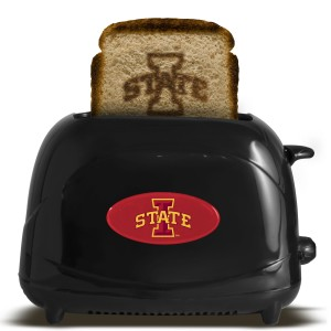 Iowa State Toaster (Black)