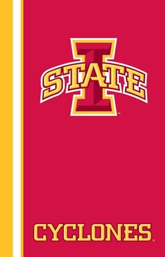 Iowa State Ultrasoft Blanket