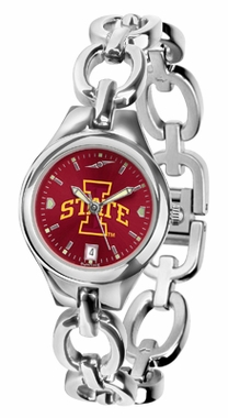 Iowa State Women's Eclipse Anonized Watch