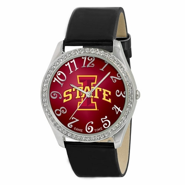 Iowa State Women's Glitz Watch