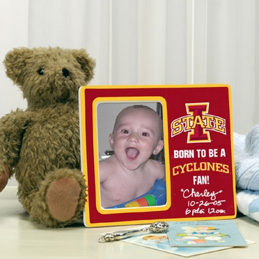 Iowa State Youth Picture Frame