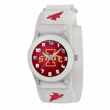 Iowa State Youth Rookie Watch (White)