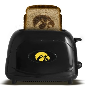 Iowa Toaster (Black)