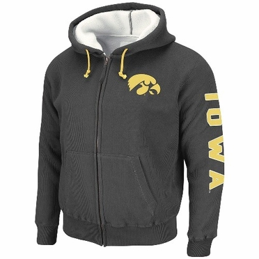 Iowa Tundra Heavy Thermal Jacket