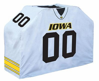 Iowa Uniform Grill Cover