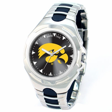 Iowa Victory Mens Watch