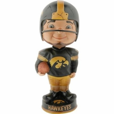 Iowa Vintage Retro Bobble Head