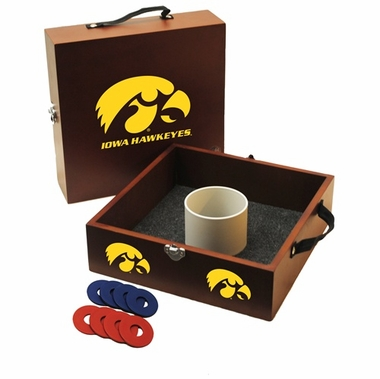Iowa Washer Toss Game