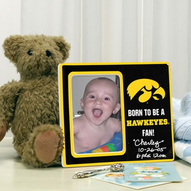 Iowa Youth Picture Frame