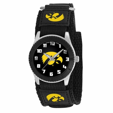 Iowa Youth Rookie Watch (Black)