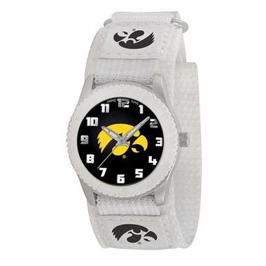 Iowa Youth Rookie Watch (White)