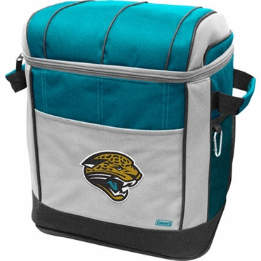 Jacksonville Jaguars 50 Can Soft Side Cooler