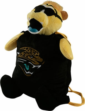Jacksonville Jaguars Backpack Pal