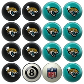 Jacksonville Jaguars Game Room