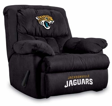 Jacksonville Jaguars Home Team Recliner