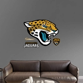 Jacksonville Jaguars Wall Decorations