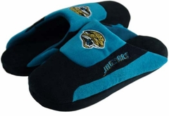Jacksonville Jaguars Low Pro Scuff Slippers