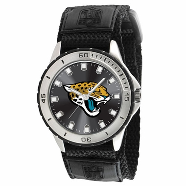 Jacksonville Jaguars Mens Veteran Watch