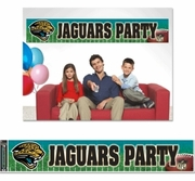 Jacksonville Jaguars Flags & Outdoors