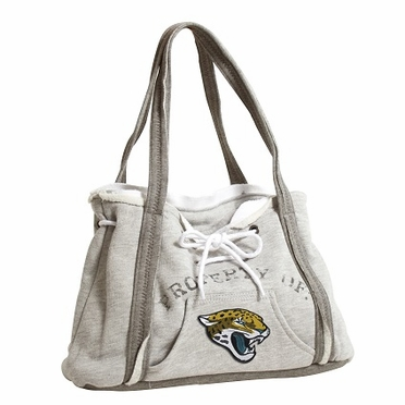 Jacksonville Jaguars Property of Hoody Purse