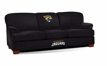 Jacksonville Jaguars First Team Sofa