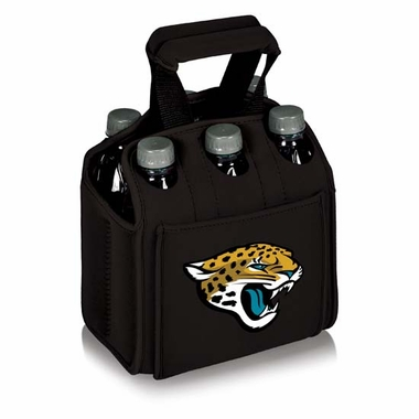 Jacksonville Jaguars Six Pack (Black)